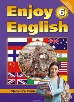 Английский язык 6 класс Биболетова