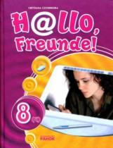 Немецкий язык 8 класс Сотникова
